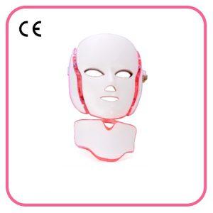 Maska LED