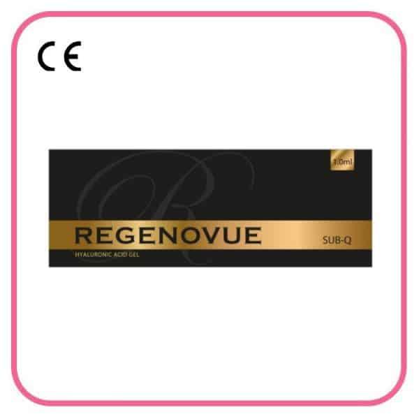 Kwas Hialuronowy Regenovue Fine 1,0ml