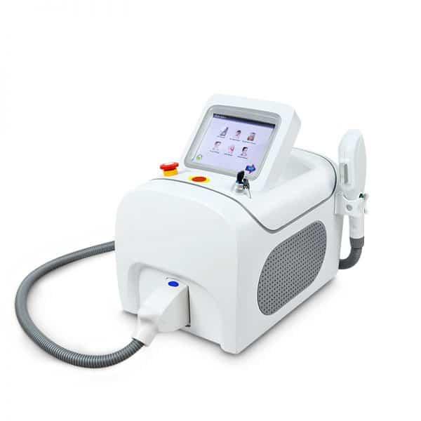 Laser E LIGHT IPL SHR SYSTEM